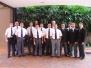 Campeonato Brasileiro Juvenil - Campo Grande/MS - 08/2006