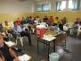 Clínica de arbitragem - Campo Grande/MS - 03/2009