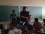 Clínica de arbitragem - Dourados/MS - 03/2009